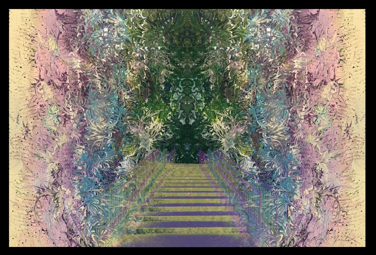 stairway to the unexplored sm