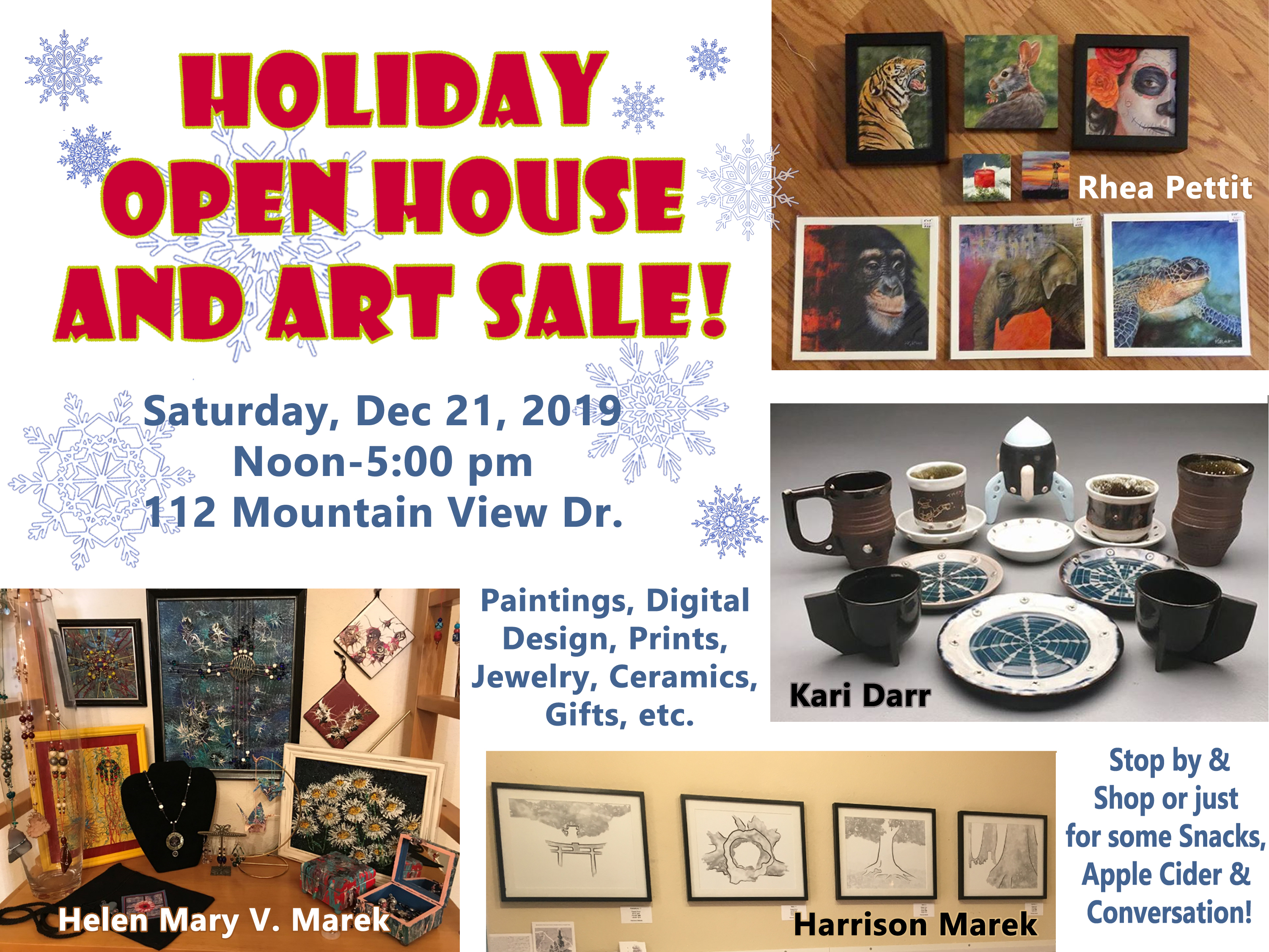 Holiday Art Sale and Open House sign.jpg