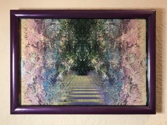5a_Helen Mary_Marek_Stairway to the Unexplored_Austin Artist_Austin Gifts
