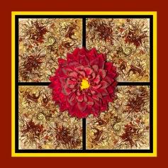Fall Flower 1800x1800 by HMV Marek